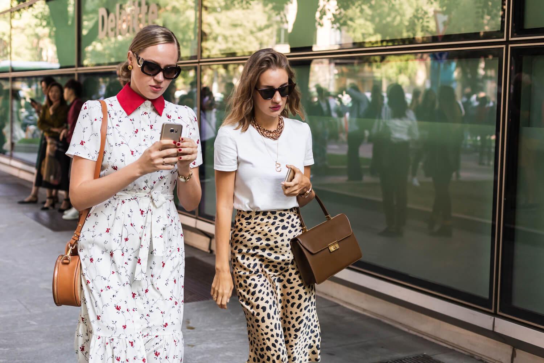 S'habiller en journée : les basiques par style
