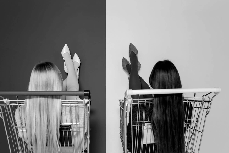 Sexy et tendance : le shopping pas cher