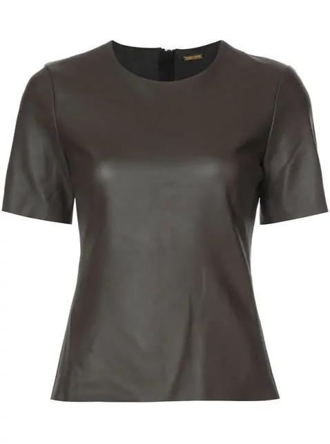 Vetements en cuir : la nouvelle tendance
