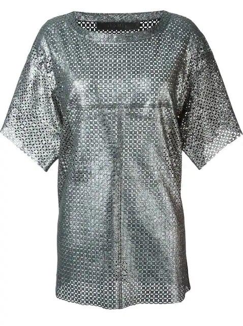Vêtement en cuir : la nouvelle tendance