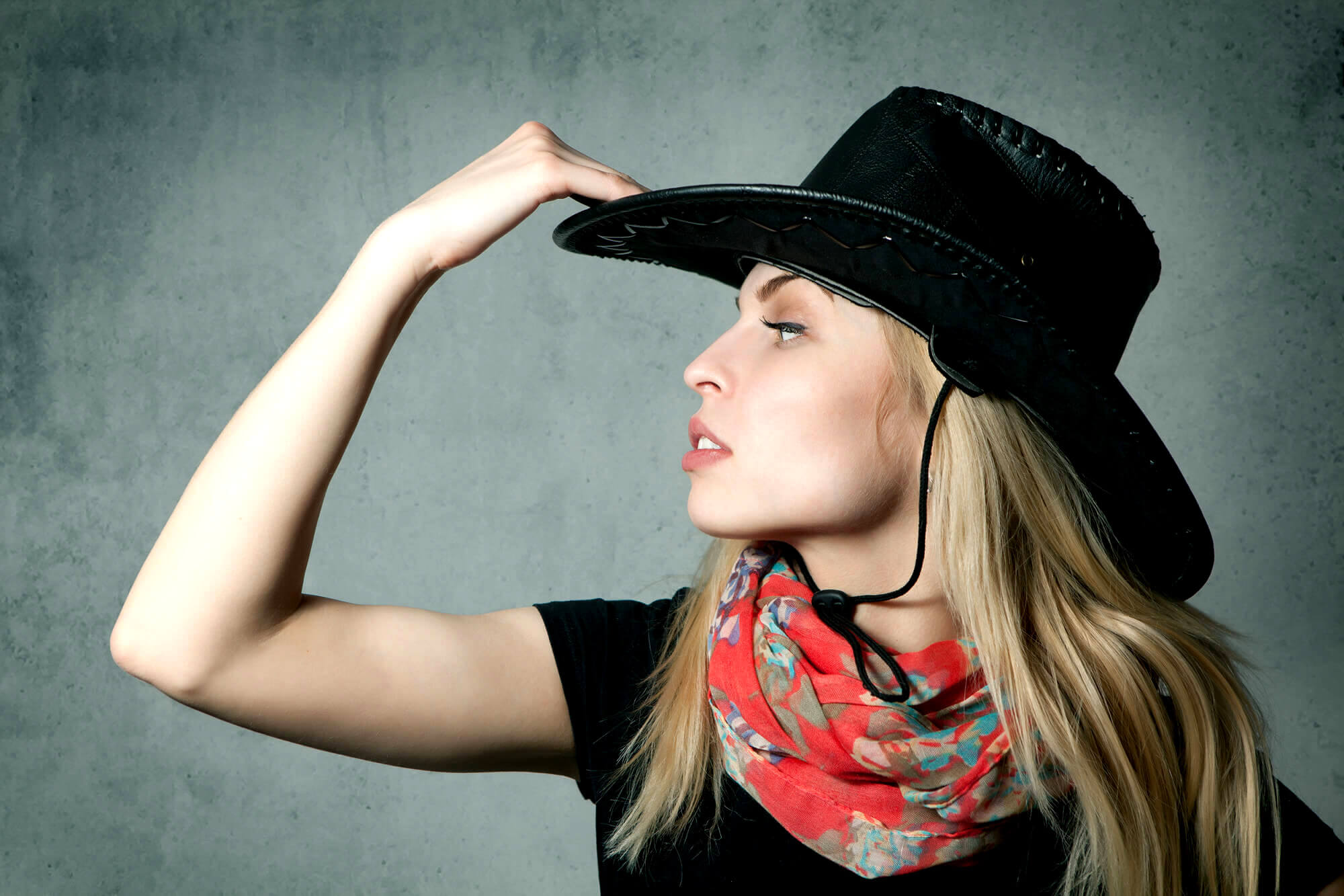 Western chic : les pièces de shopping online
