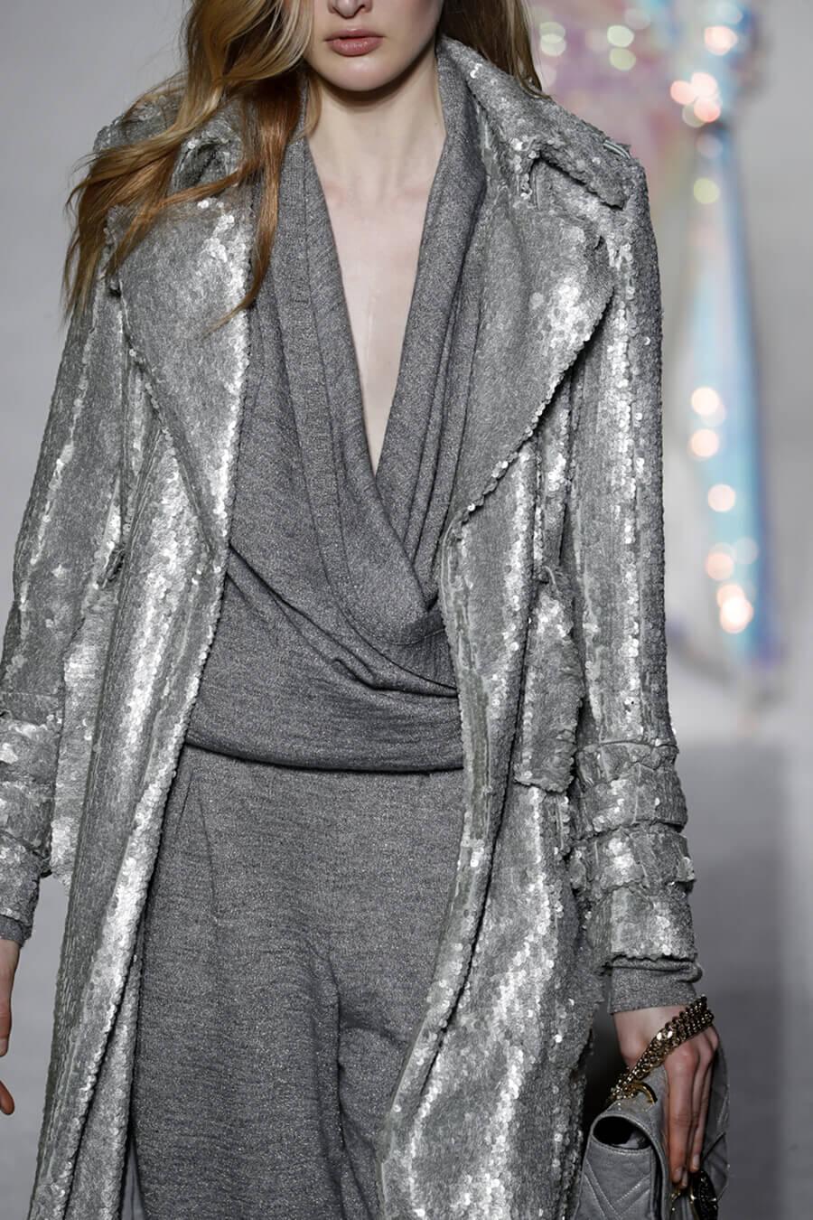 Réveillon du Nouvel An : idées de tenues