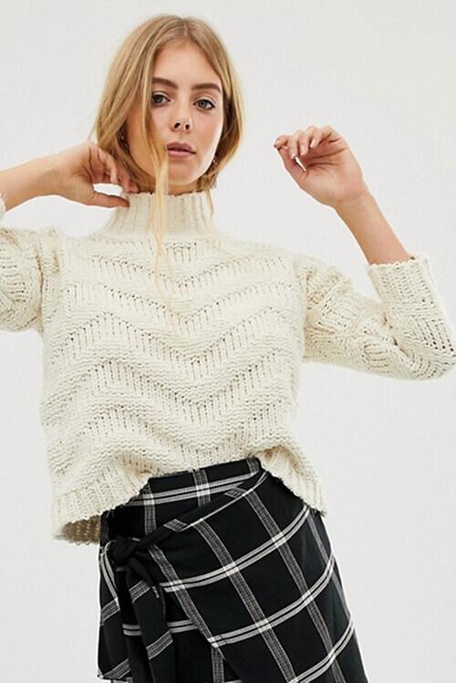 Soldes d'hiver 2019 : un manteau pas cher !