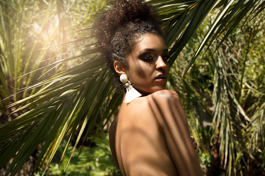 Mode tropicale : les éditoriaux de Vogue Brasil