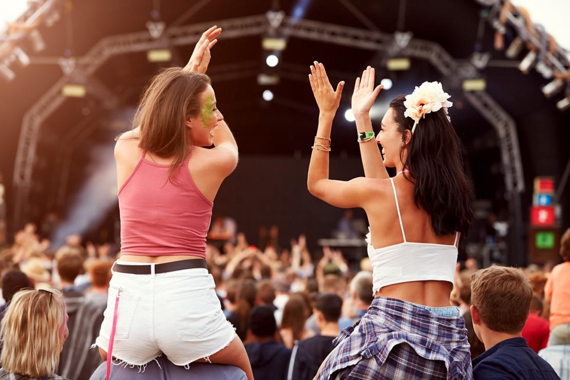 Tenues de festival, les meilleurs styles