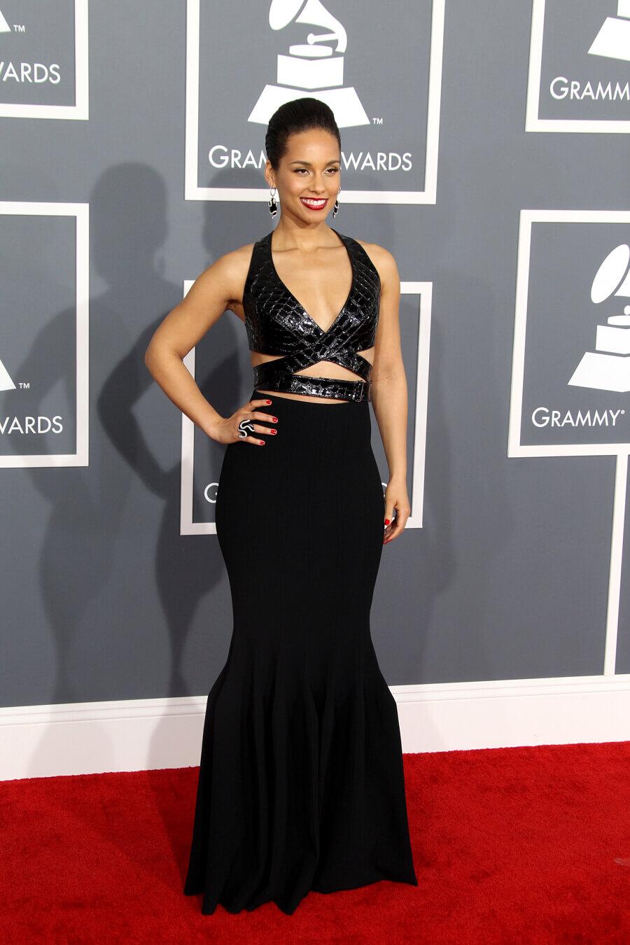 Alicia Keys, rétrospective sur son style