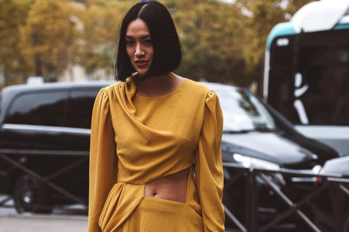 Instagram : actualité mode juin 2019 #3 : Tiffany Hsu
