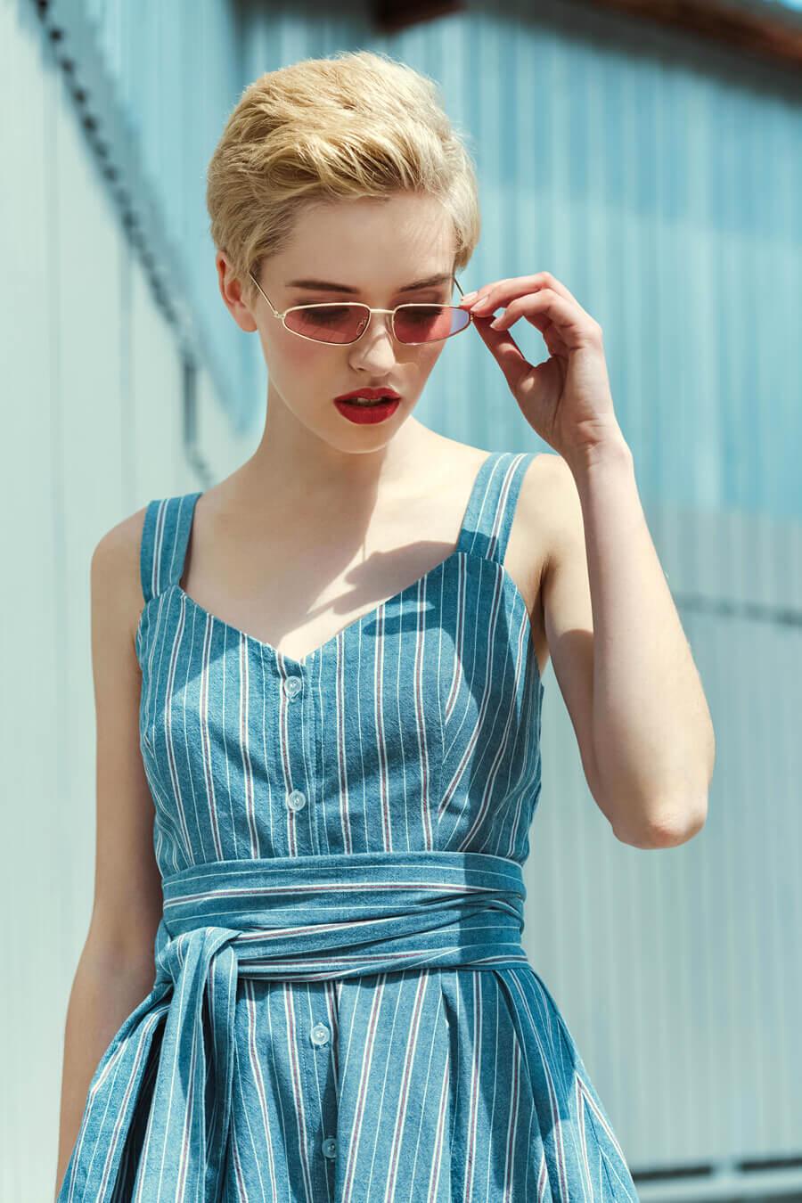Soldes 2019 : robes d'été selon les styles