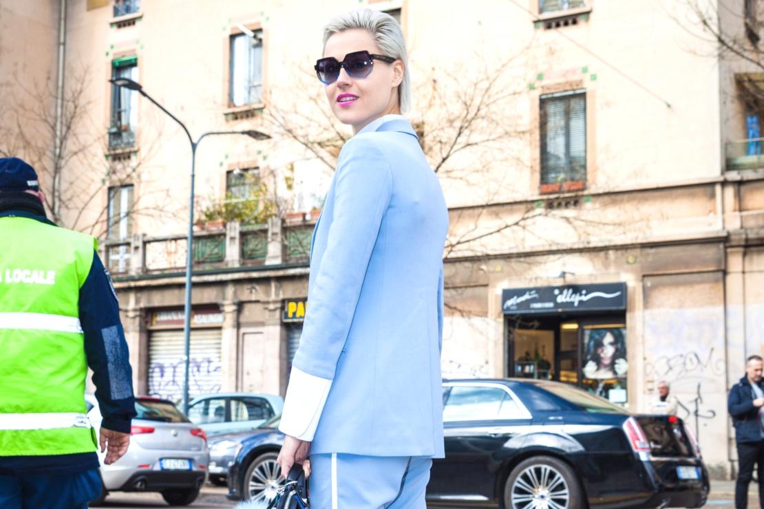 Actualité mode Intagram juillet 2019 semaine 3 Linda Tol