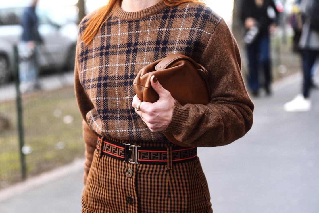 Imprimés à carreaux : idées de tenues chics