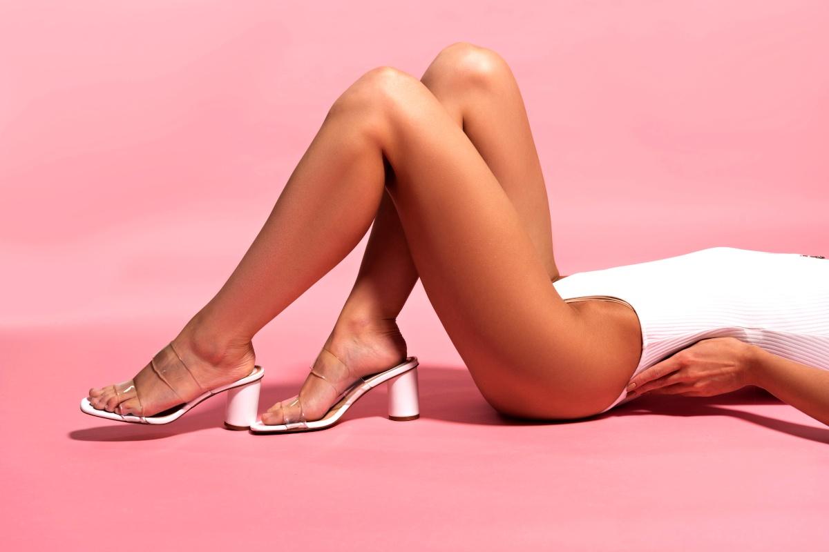 Sandales à talons : la sélection shopping