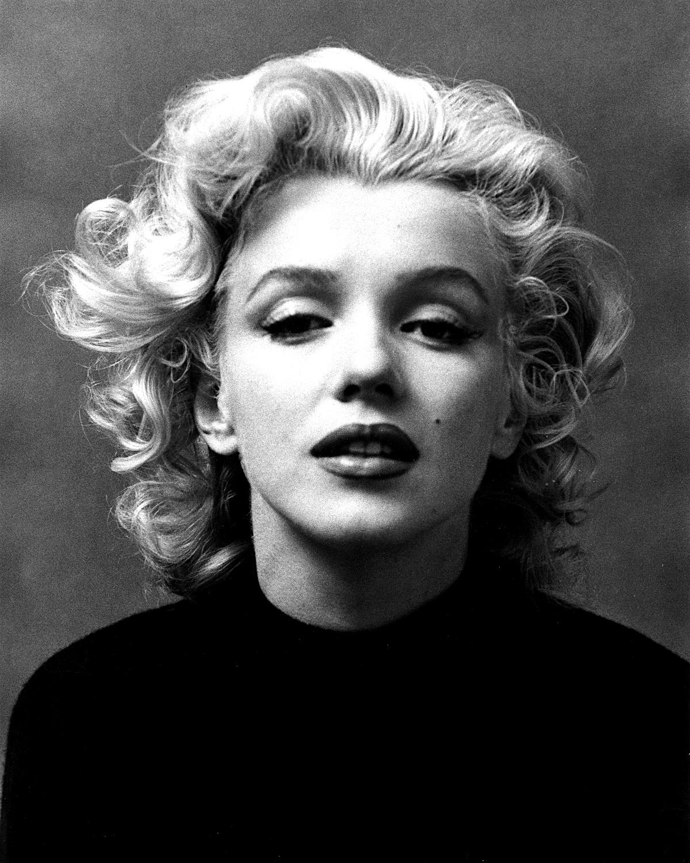Fantstique Marilyn Monroe !