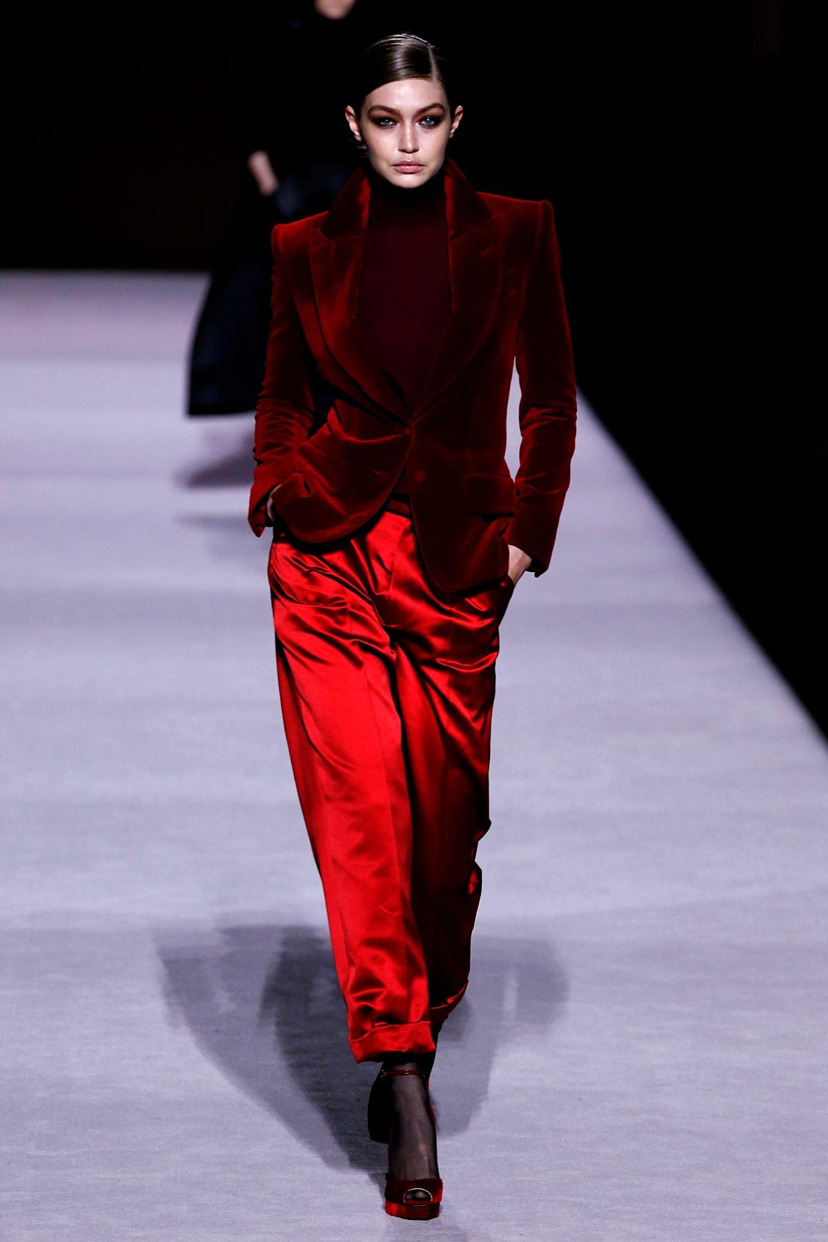 Coupes de pantalon à la mode cet automne/hiver 2019/2020