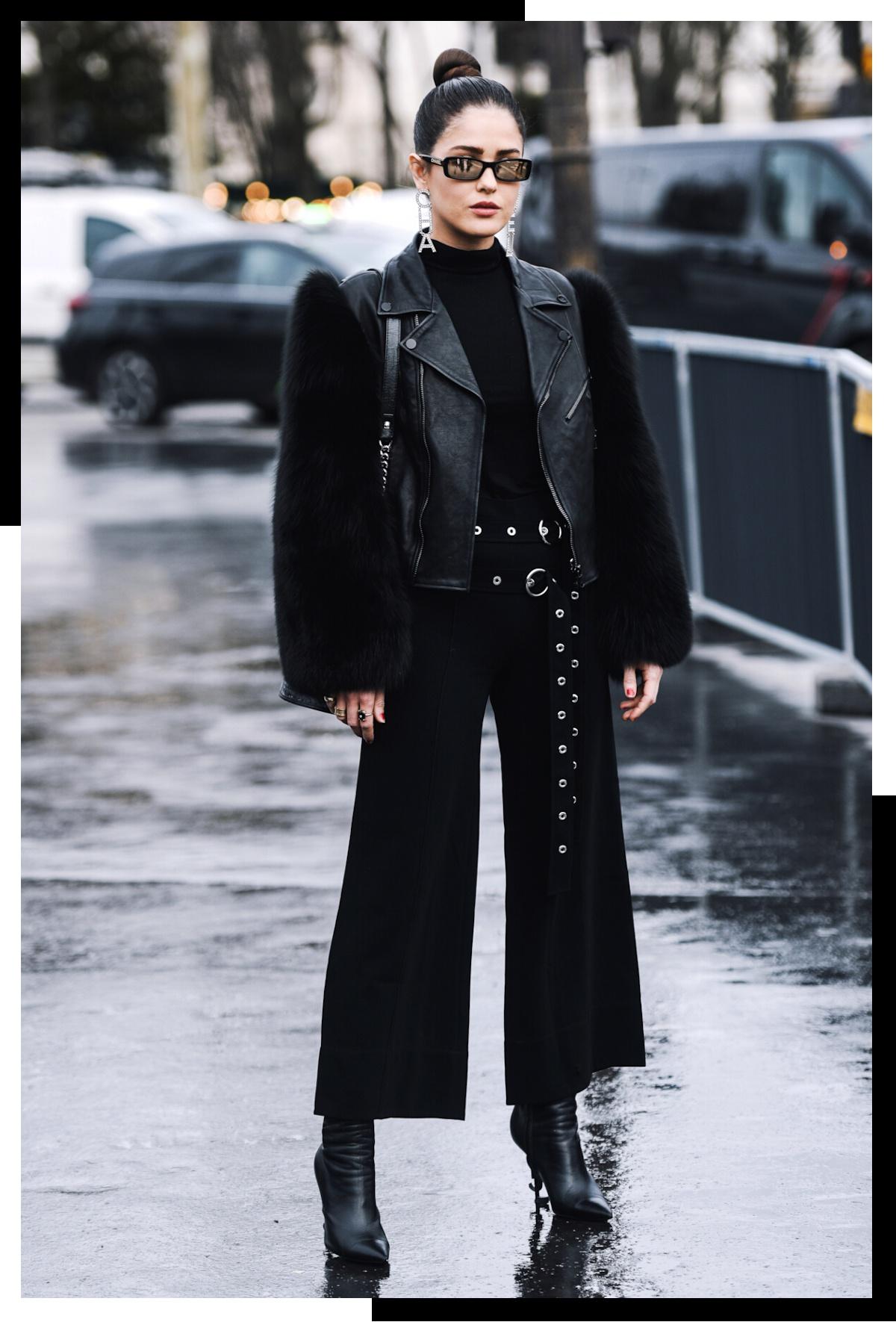 Pantalon à la mode :  les tendances Automne/Hiver
