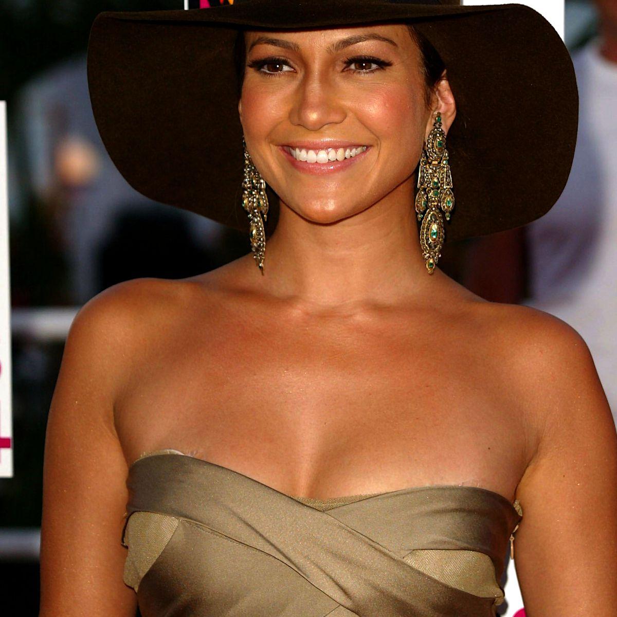 Jennifer Lopez aux MTV Awars 2004