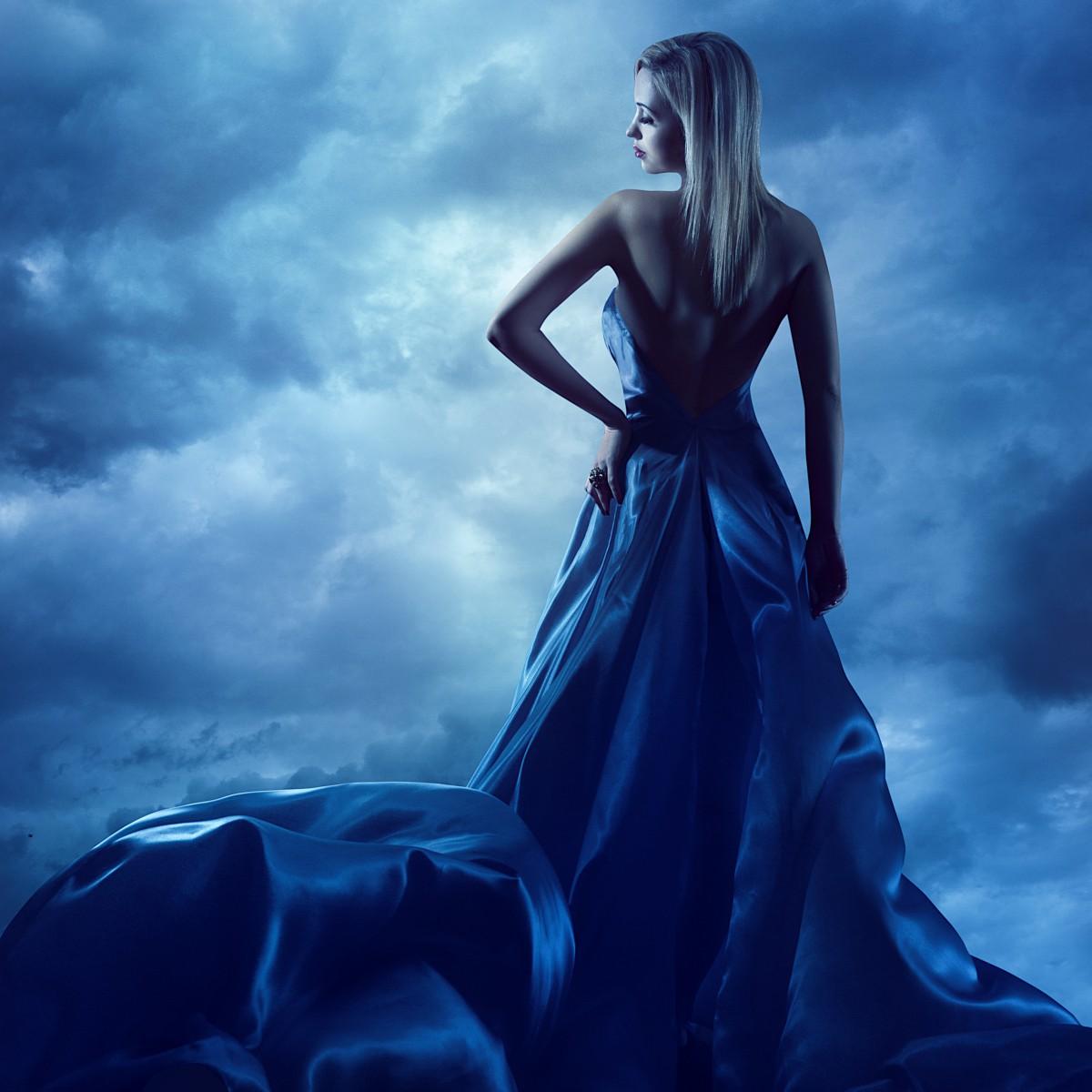 Classic Blue, Couleur de l'Année de Pantone