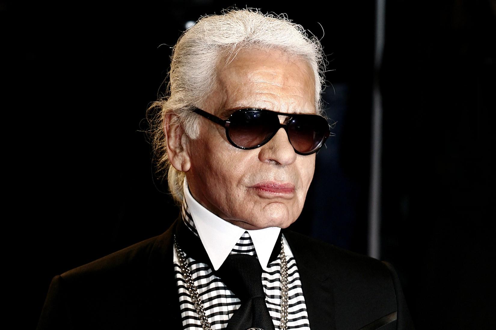 Le style Karl Lagerfeld à Paris : son héritage