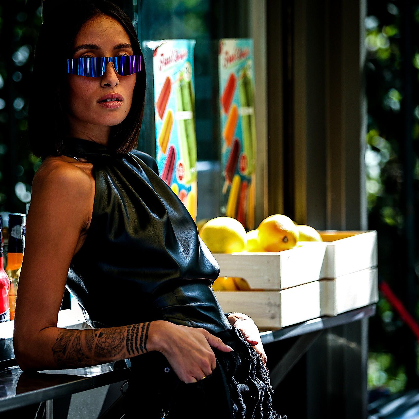 Qui est la blogueuse Alexandra Guérain ?
