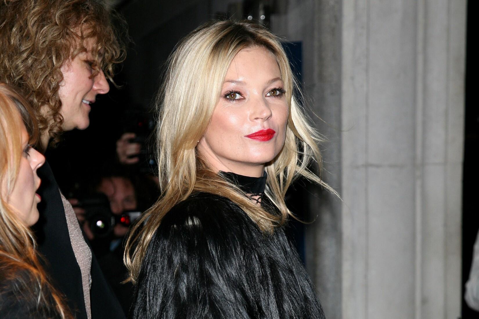 Le style de Kate Moss: 18 tenues pour s'en inspirer