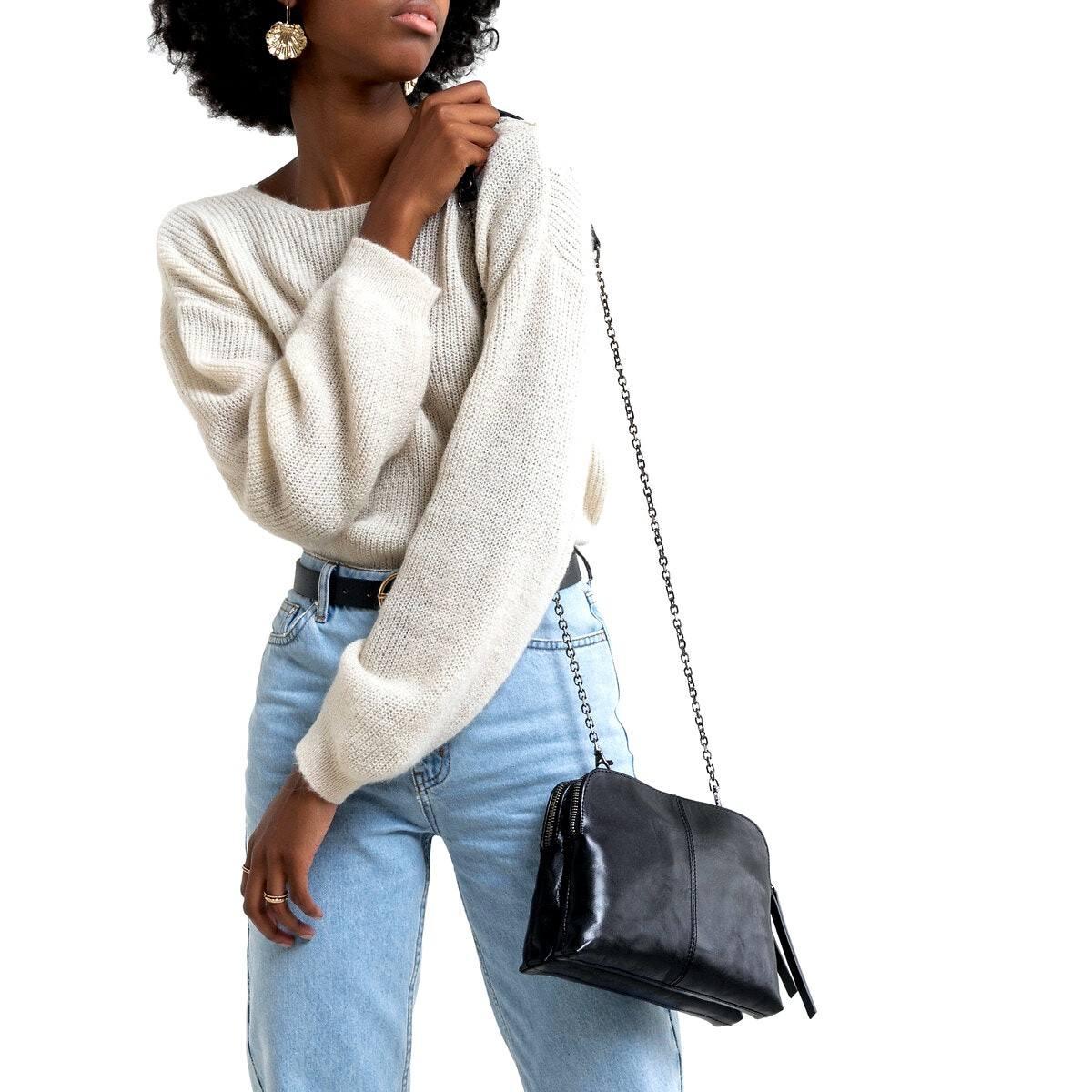 Découvrez le sac La Redoute Collections x You