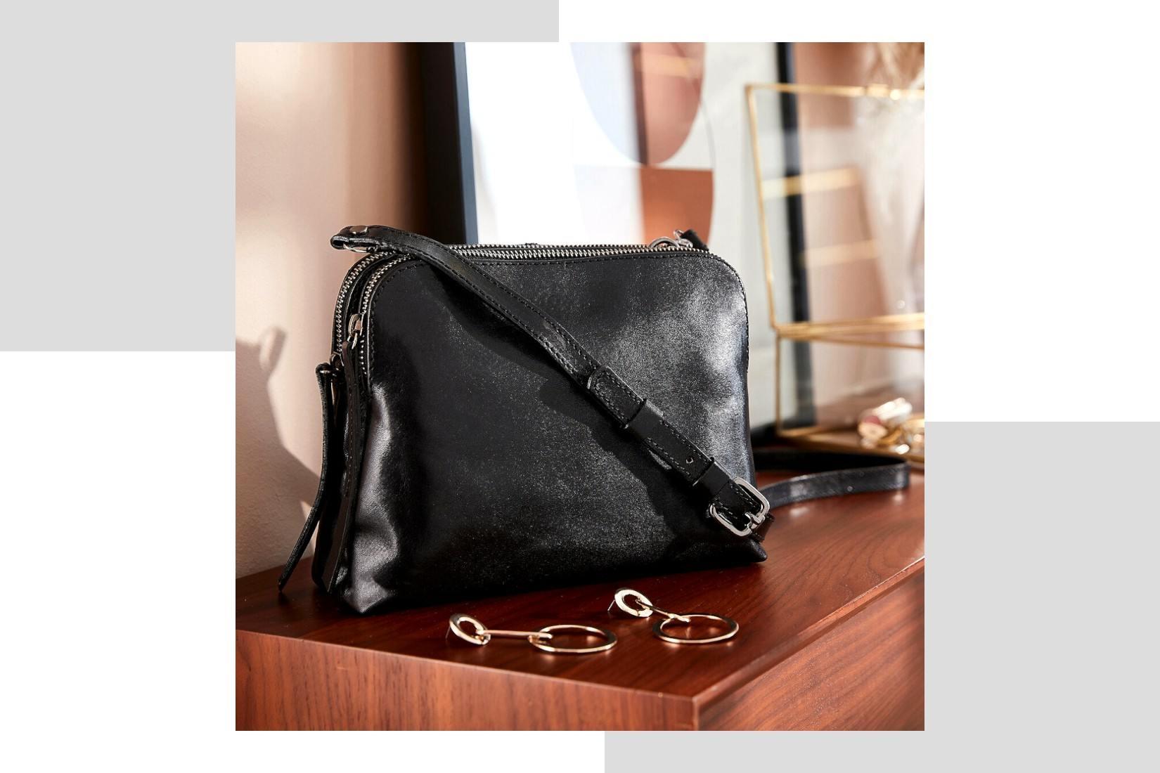 Pourquoi adopter le sac à main écoresponsable