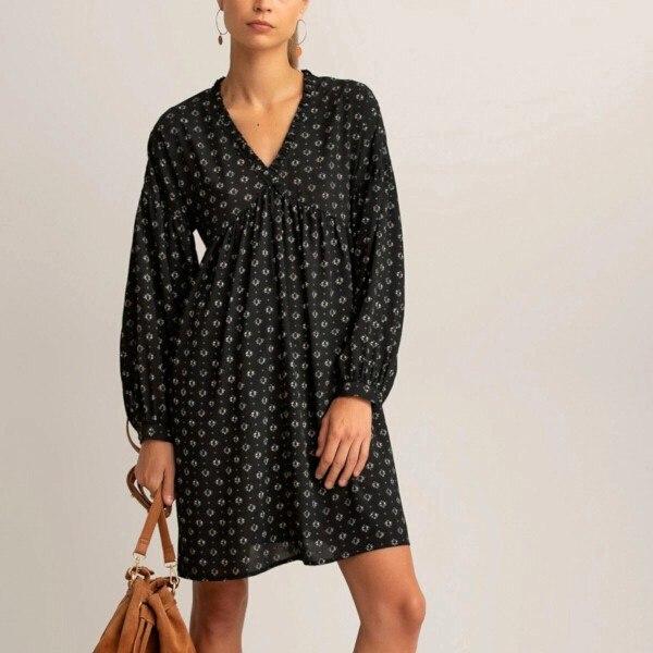 Shopping: 9 pièces à la mode pour femme petite et ronde