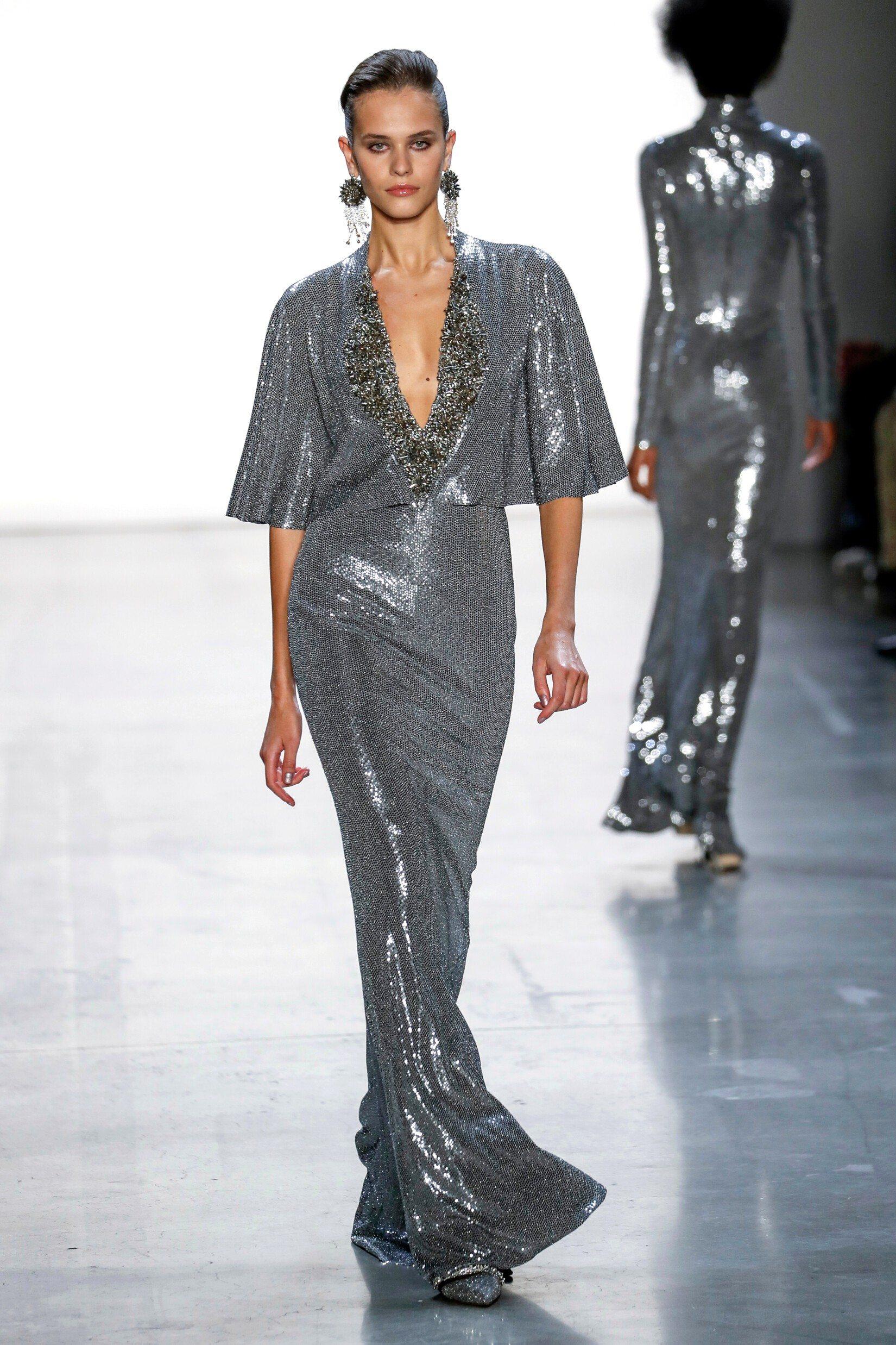 8 robes sirènes inspirantes à une grande occasion