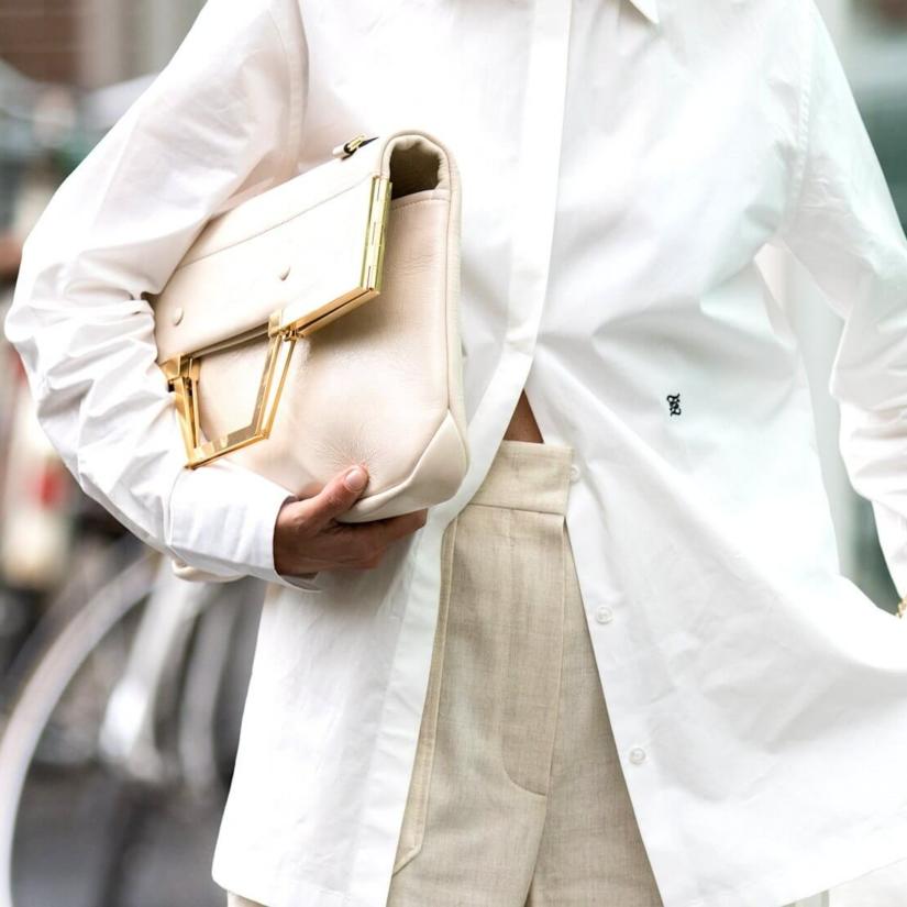 Pourquoi porter du lin : une matière tendance